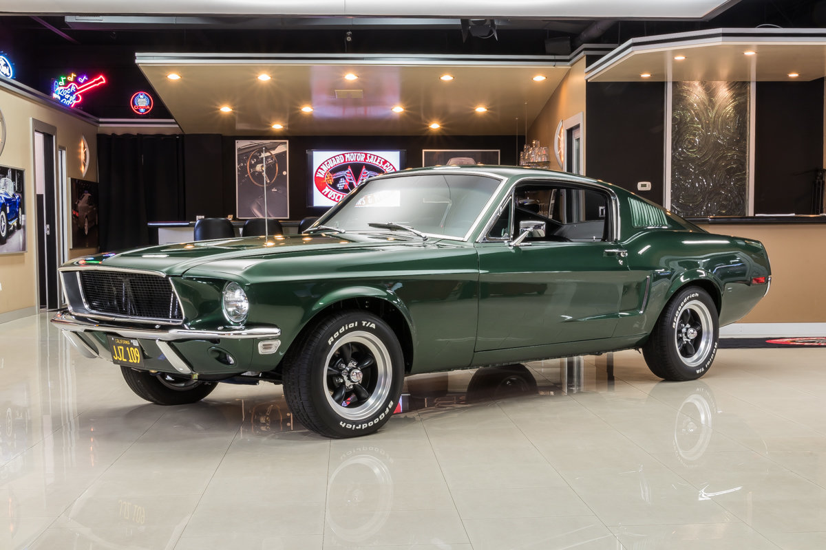 556692639bf191 hd 1968 ford mustang fastback bullitt