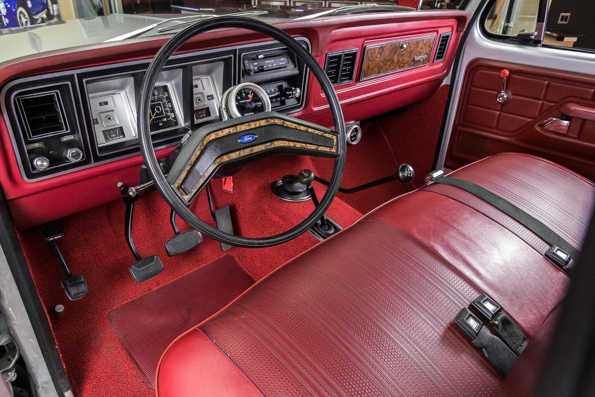 1979 Ford F150   Vanguard Motor Sales