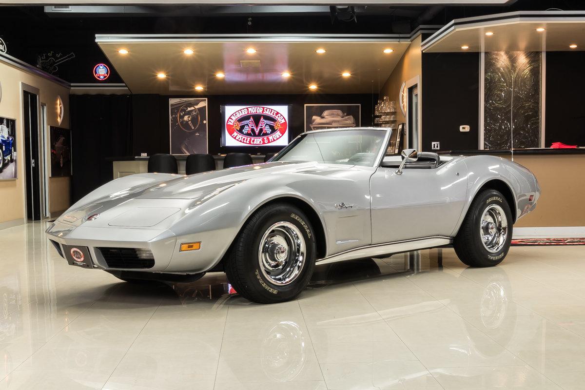 582583c815beae hd 1974 chevrolet corvette