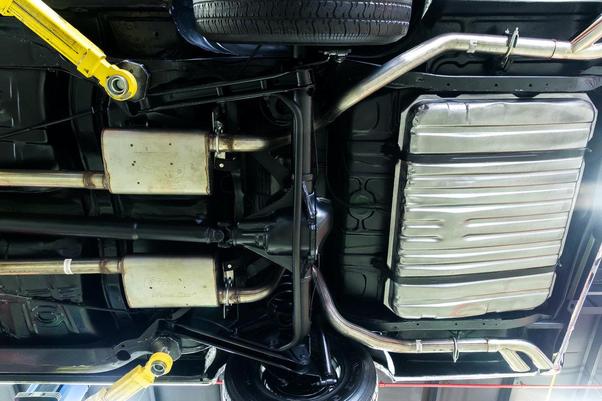 1964 Pontiac Lemans Convertible For Sale 85753 Mcg 1972 Wiring