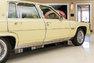 1982 Cadillac Fleetwood