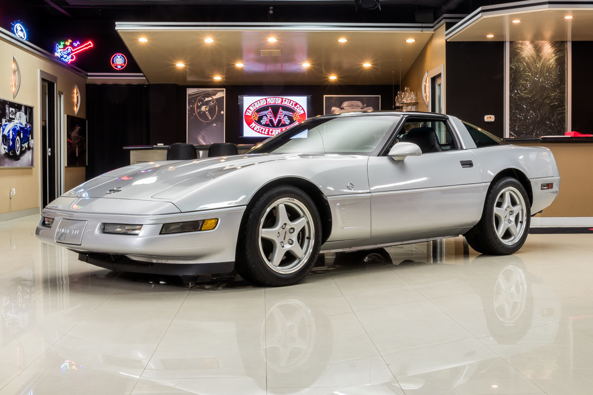 6071164a423063 hd 1996 chevrolet corvette