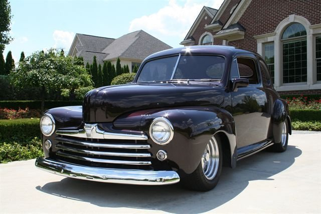 1948 Ford Other 351