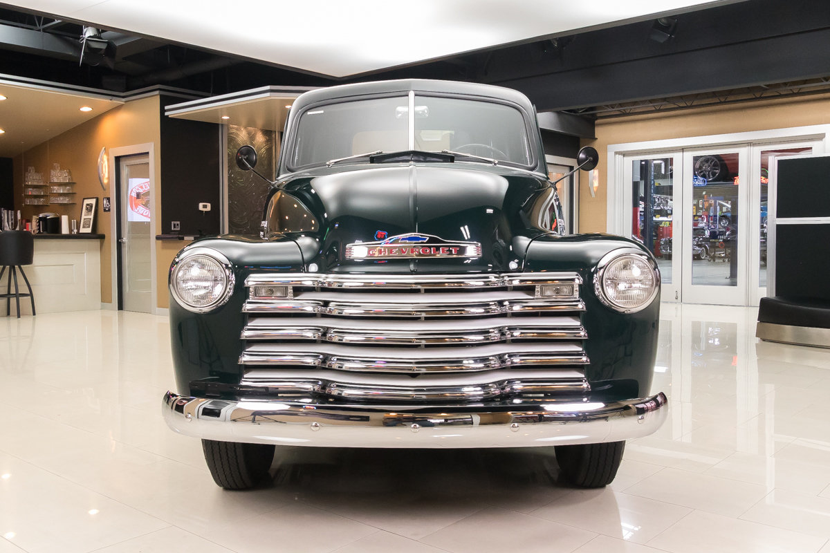 1949 Chevrolet 3600 Classic Cars For Sale Michigan Muscle Old Chevy Truck Vin Location