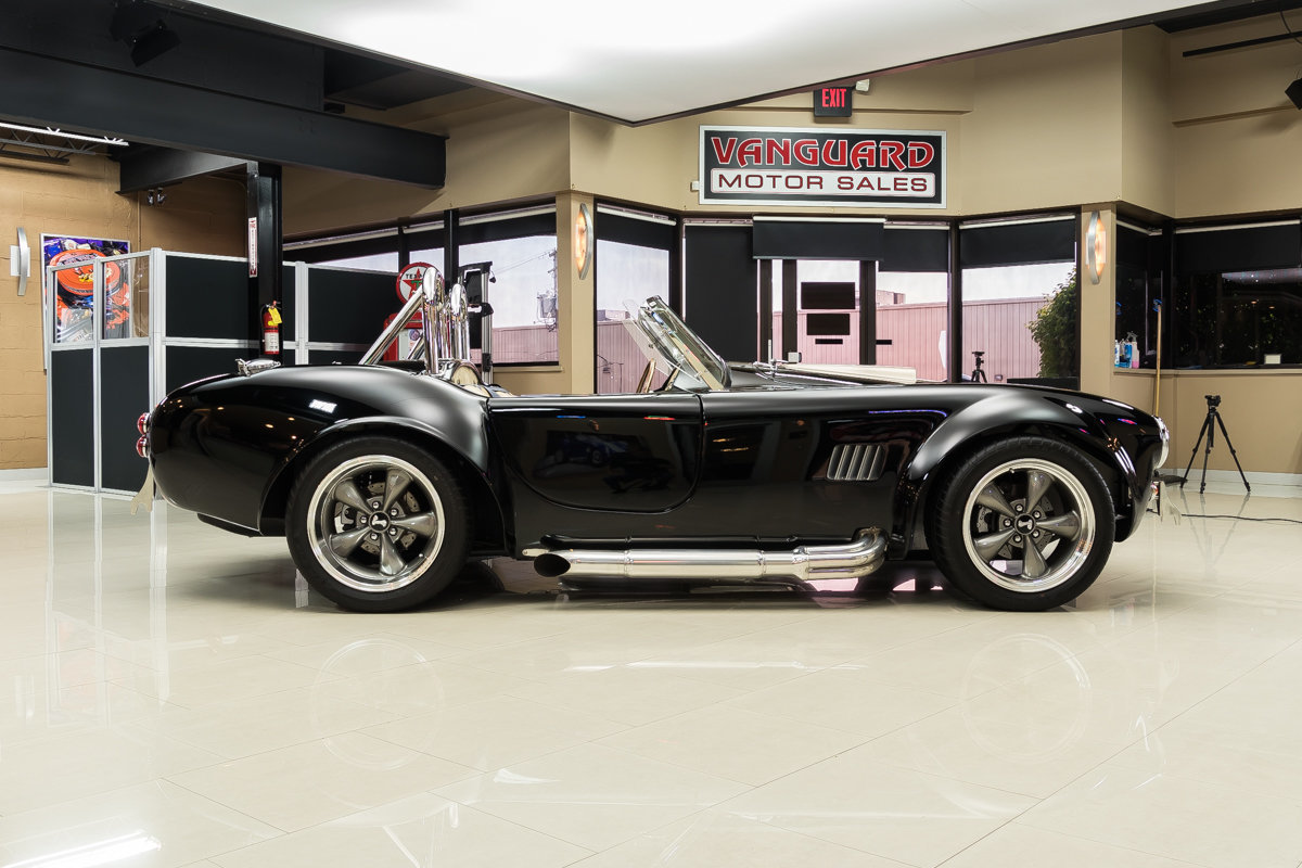 1965 Shelby Cobra Classic Cars For Sale Michigan Muscle Old Vanguard Motor Wiring Diagram Sales