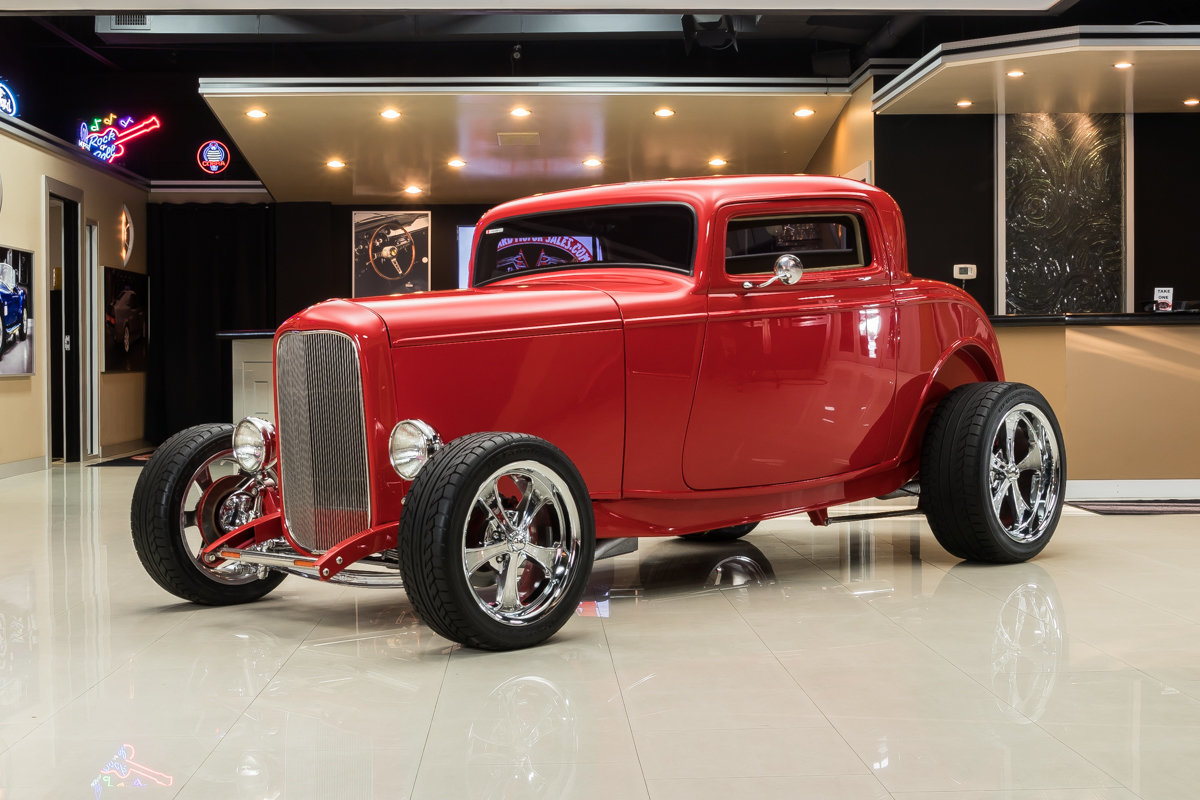 6929753e04d930 hd 1932 ford 3 window coupe street rod