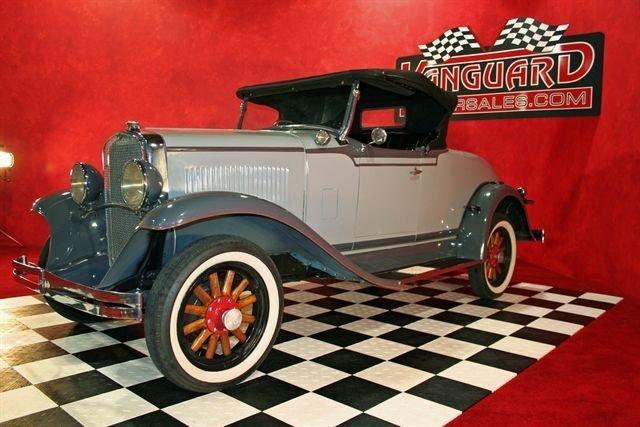 1930 Dodge Brothers