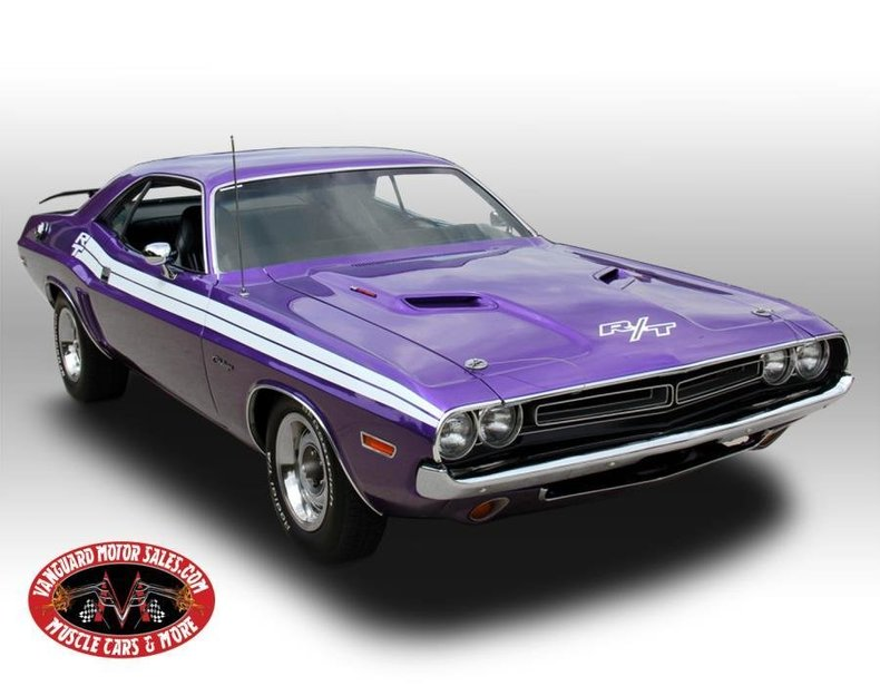 1971 Dodge Challenger | Vanguard Motor Sales