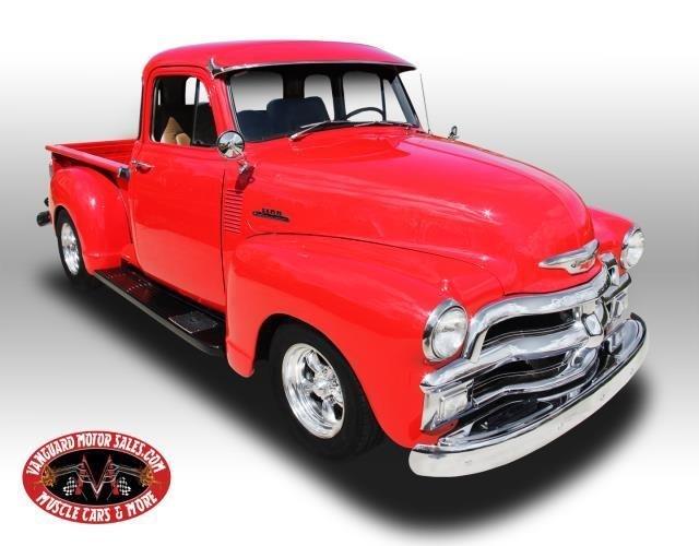 1954 Chevrolet Pickup