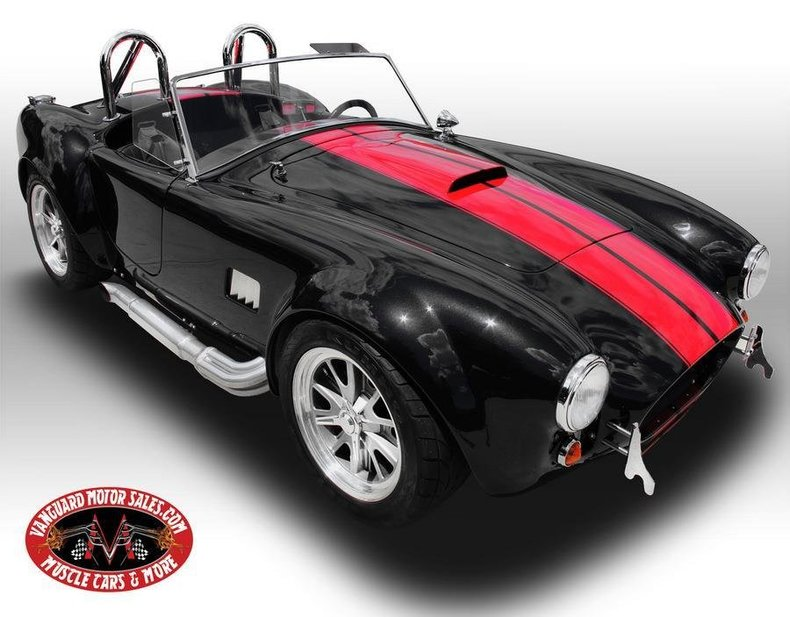 1965 Ford Cobra | Vanguard Motor Sales