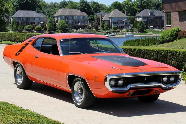 Vin Number Indian Cars >> 1971 Plymouth | Classic Cars for Sale Michigan: Muscle & Old Cars | Vanguard Motor Sales