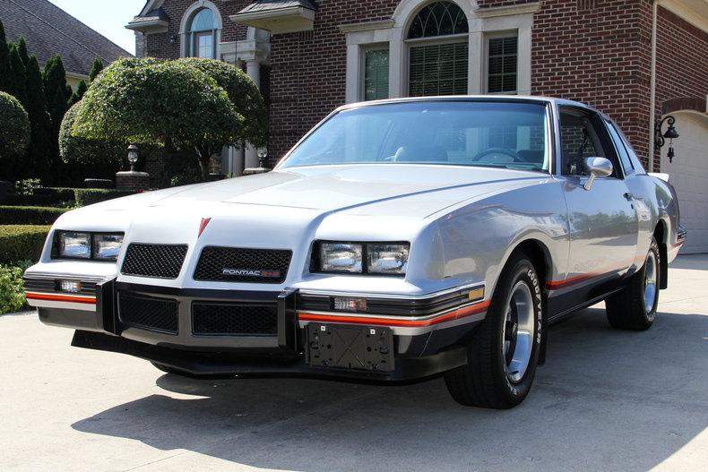 1986 Pontiac Grand Prix