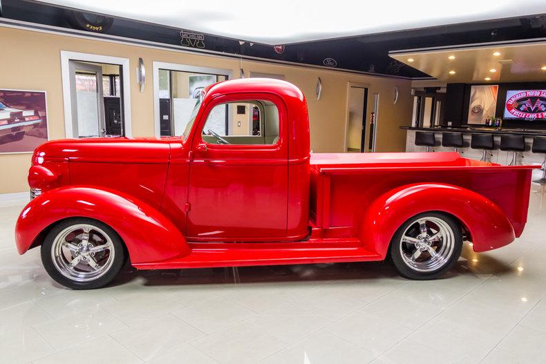 1940 chevrolet pickup for sale 45221 mcg. Black Bedroom Furniture Sets. Home Design Ideas