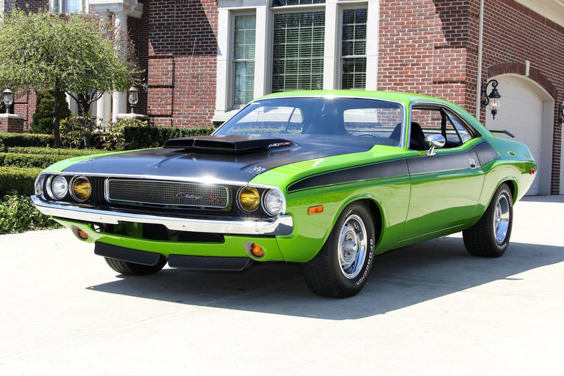 1974 Dodge Challenger | Vanguard Motor Sales