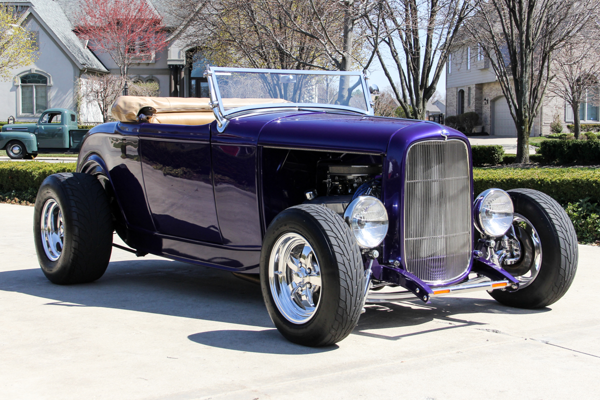 1932 Ford Roadster Classic Cars For Sale Michigan Muscle Old 1941 Plymouth 2 Dr Coupe