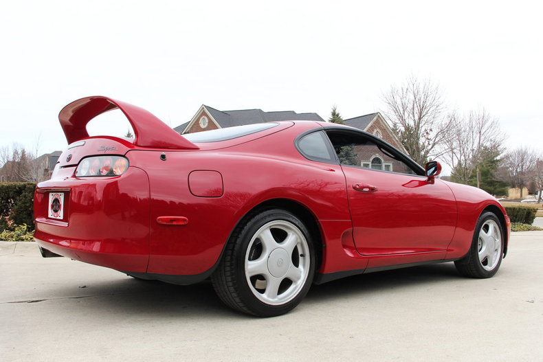 Tacoma Classic Car Sales
