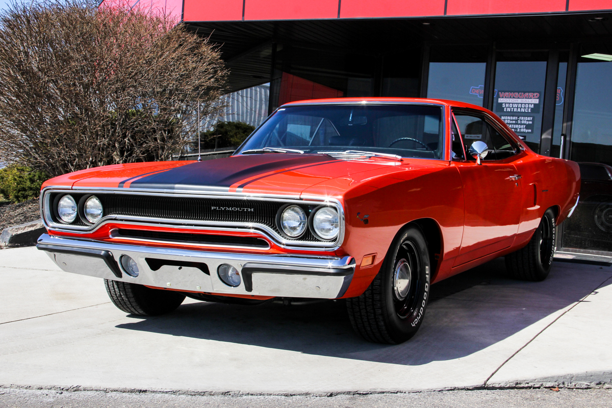 201000 1970 road runner orange 086311
