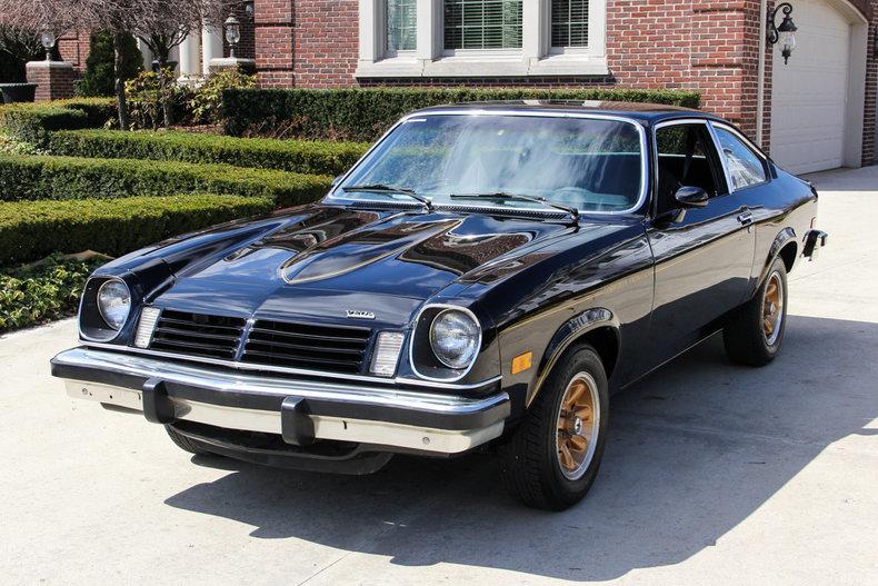 Chevy Vega Race Cars For Sale