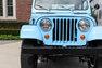 1960 Jeep CJ