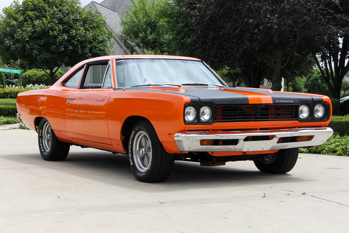 1971 Road Runner Tach Wiring Diagram Books Of Roadrunner Ignition Coil 1969 Plymouth Classic Cars For Sale Michigan Muscle Rh Vanguardmotorsales Com