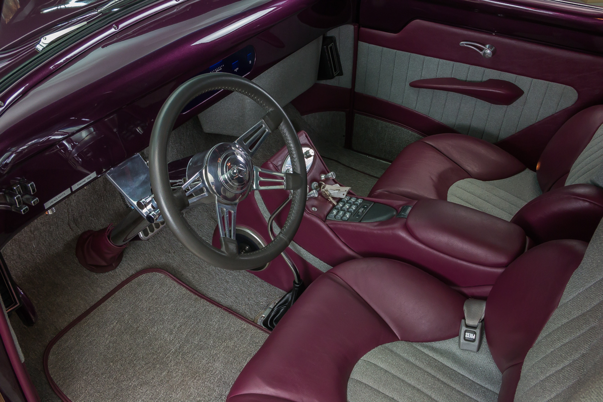 1955 Ford F100 Classic Cars For Sale Michigan Muscle Old Truck Steering Wheels