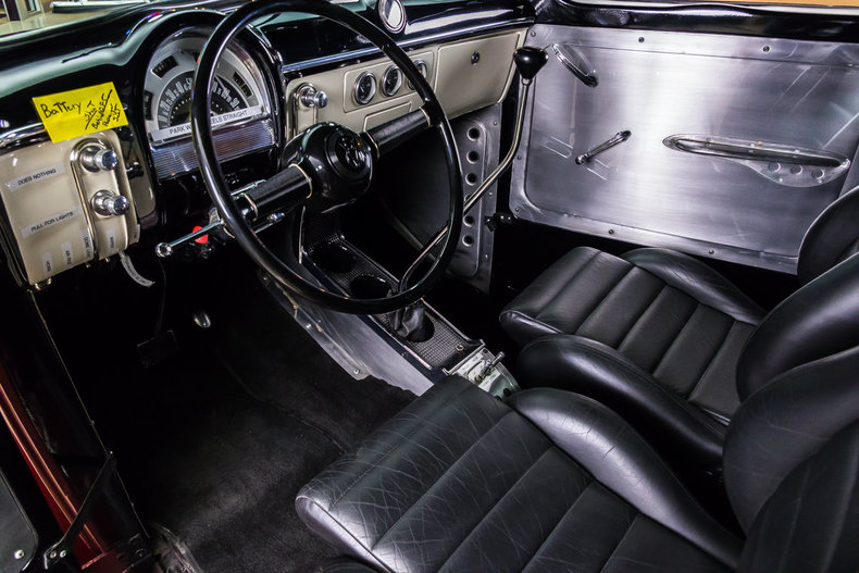 1940 ford pickup vanguard motor sales for Vanguard motor sales inventory