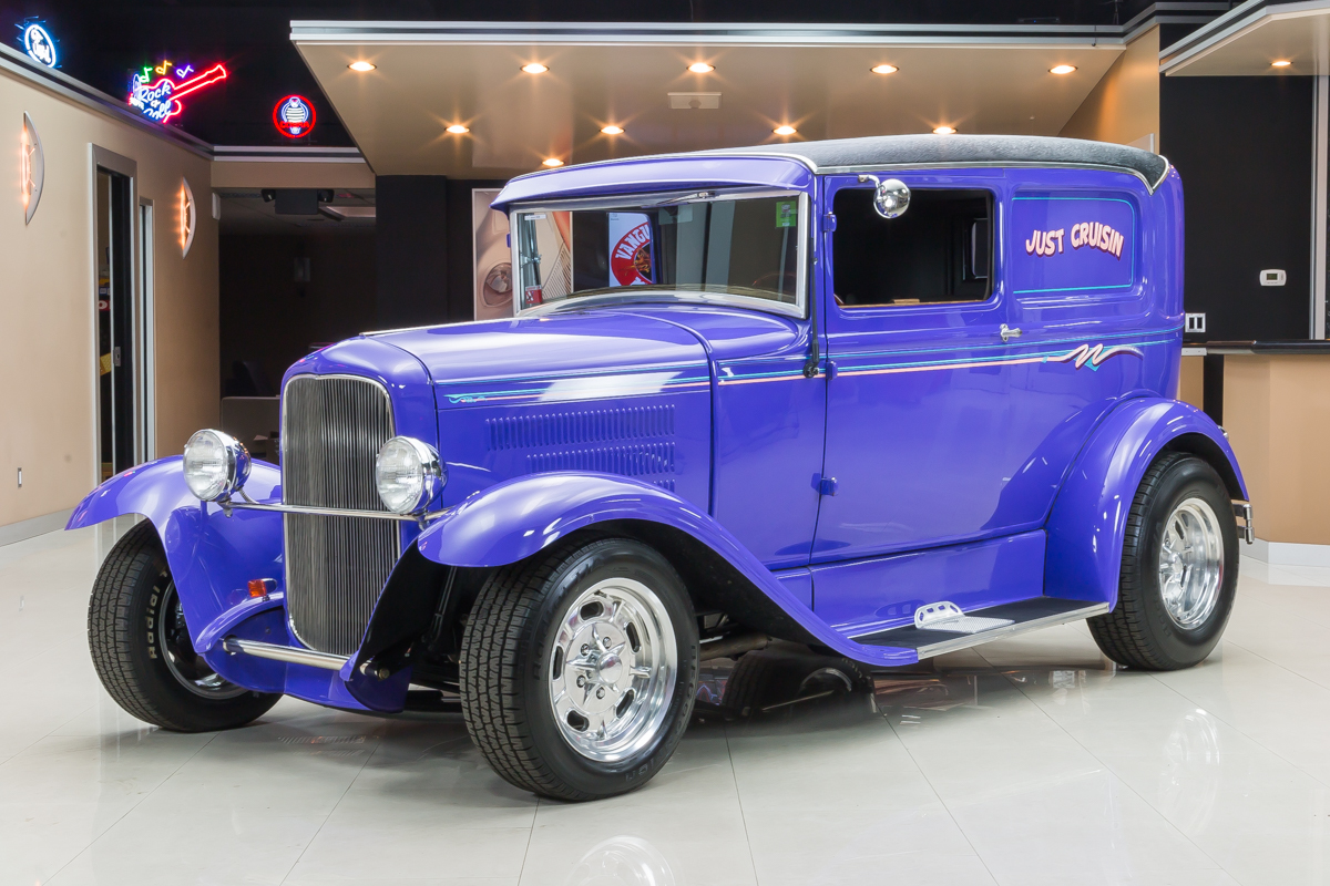 283212 1930 ford  purple 3696 rs1