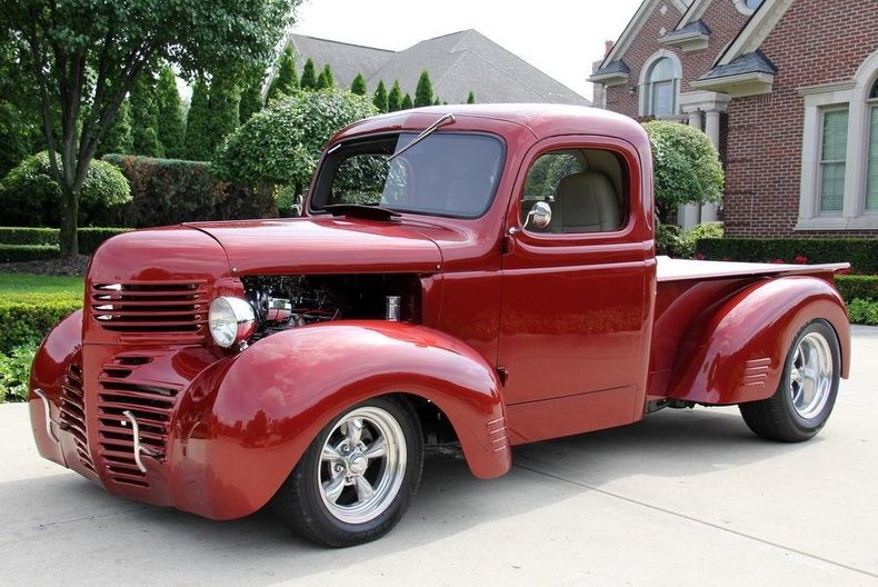 1946 Dodge Pickup | Vanguard Motor Sales