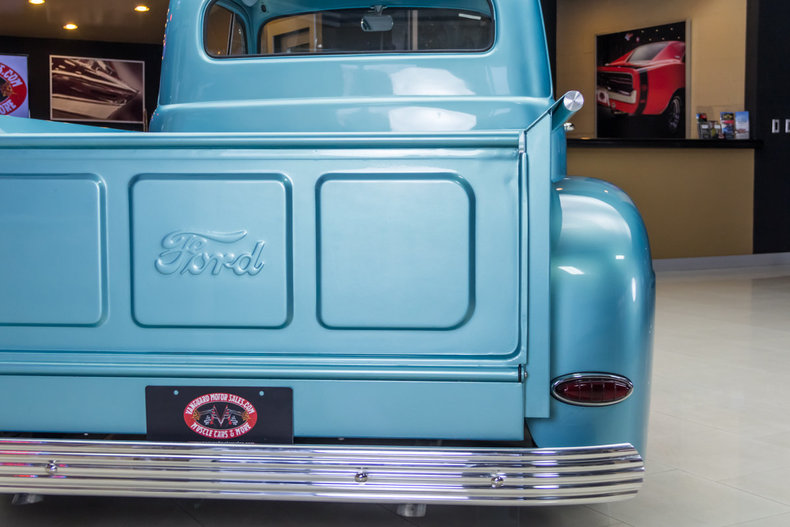 1951 1951 Ford F1 For Sale