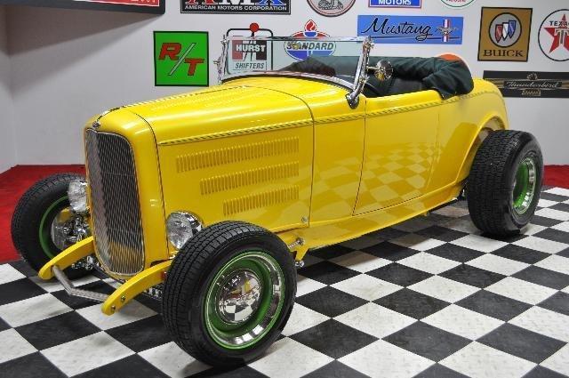 1932 Ford Street Rod