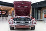 1967 Ford Mustang