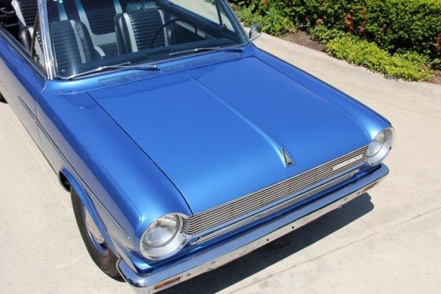 amc rambler virgin mary blue
