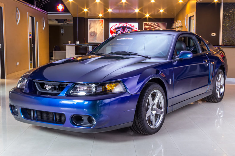 2004 Ford Mustang | Vanguard Motor Sales