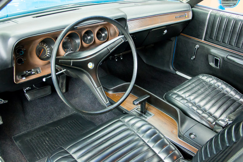 1972 plymouth road runner vanguard motor sales for Vanguard motors plymouth michigan