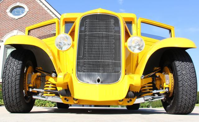 For Sale 1931 Chevrolet Street Rod