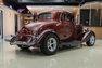 1933 Ford 5-Window
