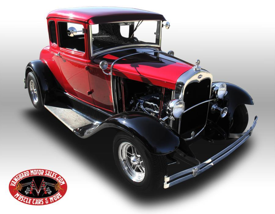 For Sale 1930 Ford Model-A