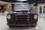 1952 Studebaker Pickup