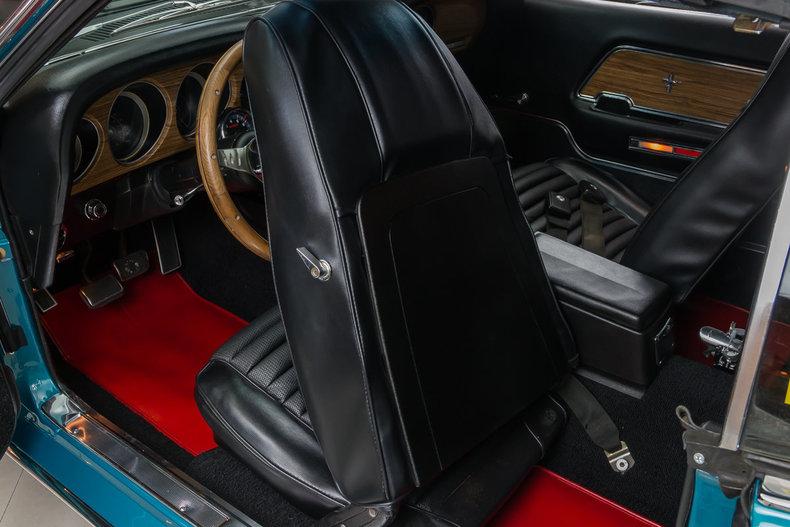 1969 ford mustang vanguard motor sales for Vanguard motor sales inventory