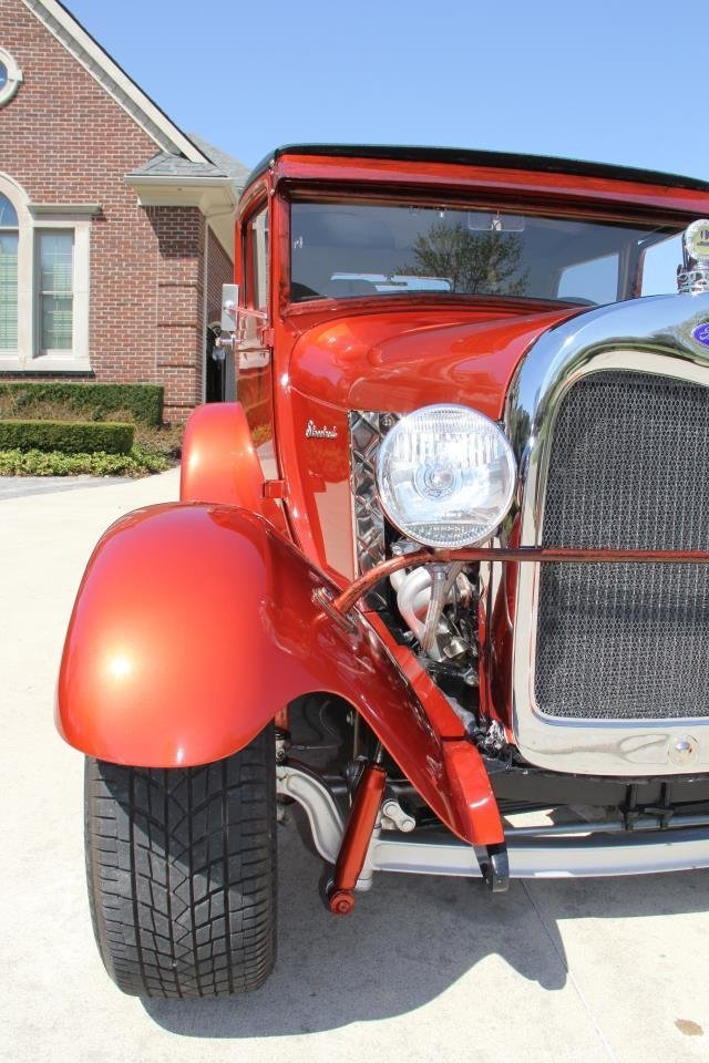 1929 Ford Street Rod Watch Video for sale #23101 | MCG