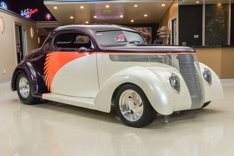 1937 ford 3 window vanguard motor sales for 1937 ford 3 window