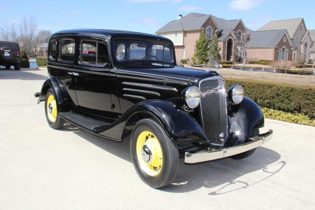 For Sale 1935 Chevrolet Other