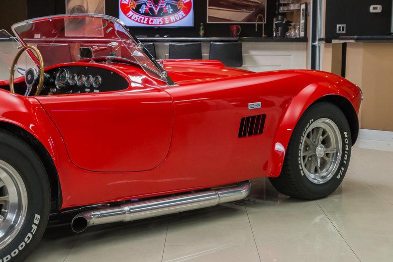1964 Shelby Cobra Unique Motorcars For Sale 49833 Mcg