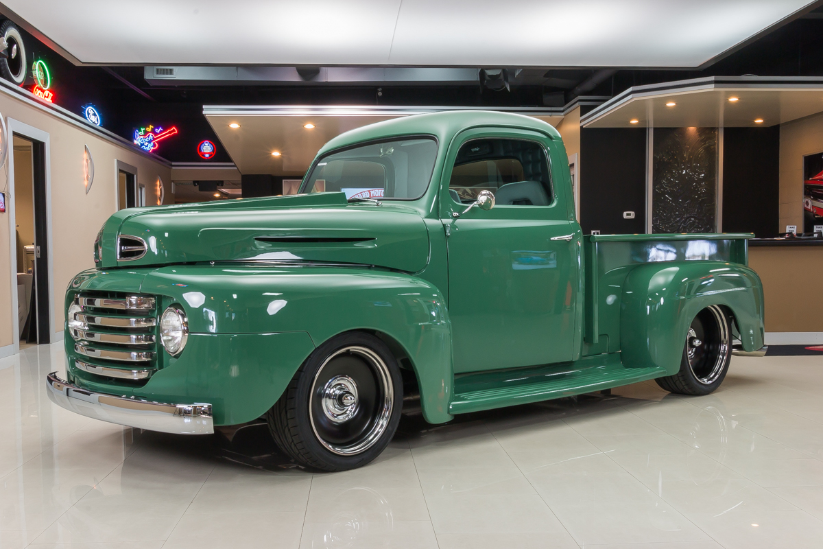 370253 7e7ca9a3355c48 ford f1  green 68351