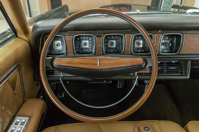 1969 1969 Lincoln Continental For Sale