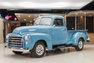 1952 GMC 5-Window Pickup