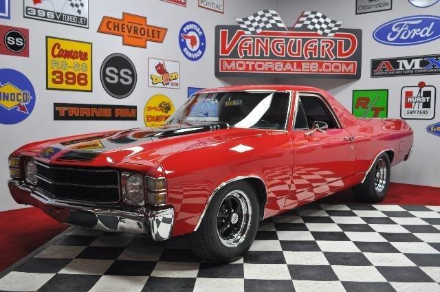1971 Chevrolet