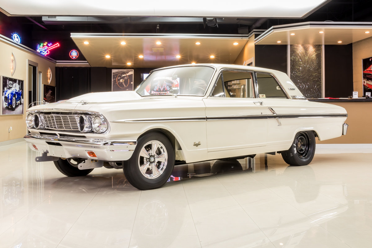 620745c6002cf5 hd 1964 ford fairlane thunderbolt tribute