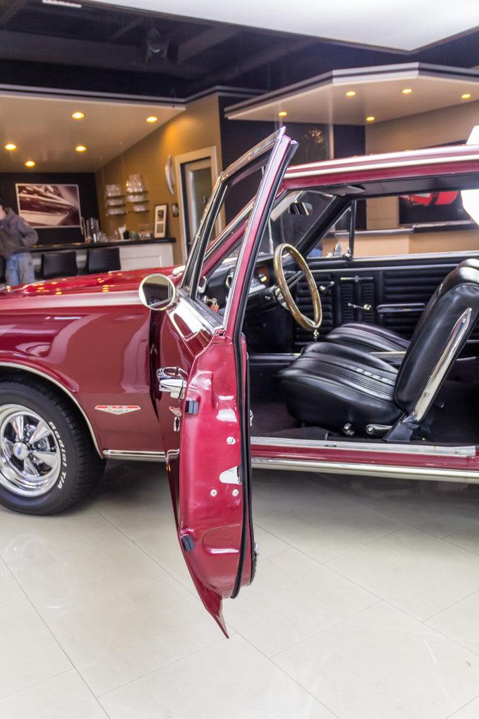 1964 Pontiac GTO for sale #9303   MCG
