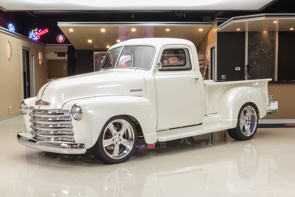 1949 Gmc Pickup Classic Cars For Sale Michigan Muscle Old Chevy Truck Paint Colors